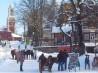 Новогодние праздники в Трускавце